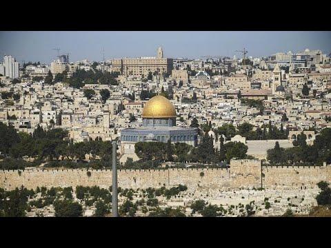التايمز: -صفقة القرن- تعطي إسرائيل السيادة الكاملة على المسجد الأقصى …