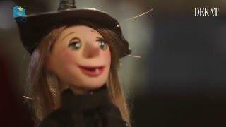 Louise Smit, mamma van die Wielie Walie-karakters en vervaardiger van Liewe Heksie-televisiereeks