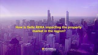 RERA Exclusive | In dialogue with RERA Chief | Mr. Vivin Ahuja, Director, RERA, NCT of Delhi