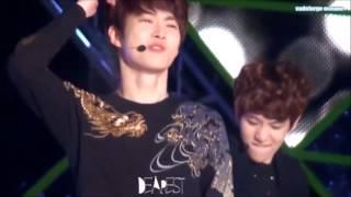 Funny Kpop Moments Part 12