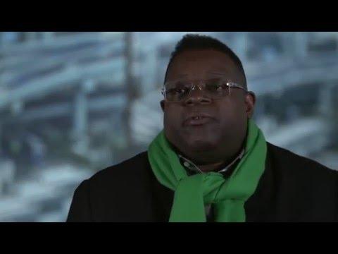Isaac Julien Interview
