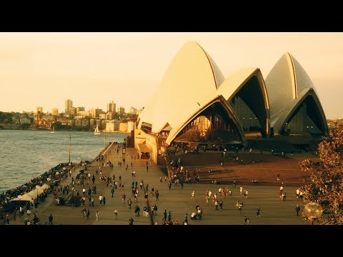 HAVASI Pure Piano concert at Sydney Opera House