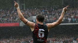 Joe Daniher 2017 Highlights