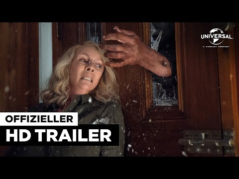 Halloween - Trailer HD deutsch / german - Trailer FSK 12