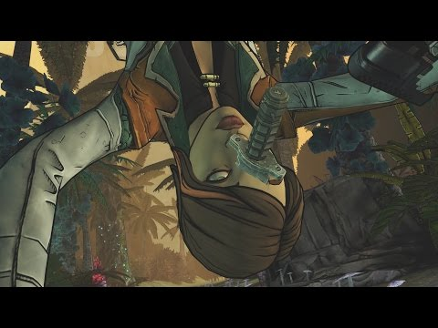 Tales from the Borderlands - All Death Scenes Episode 3 60FPS HD |