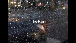 [아이패드 녹음] The Rain - Ladies' Code / cover.☂️