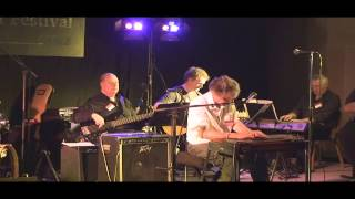 Irish Steel Guitar Festival 2012 .......... Bob Adams