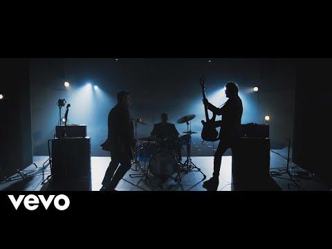 Manic Street Preachers - Distant Colours (Official Video)