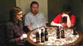 Root Beer Challenge 2 of 3 - Cheap Thrills