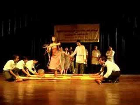 Bamboo Dance (Mua sa.p) - VSAB