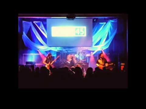Foreverlin & Light45 Concert in Austin, MN