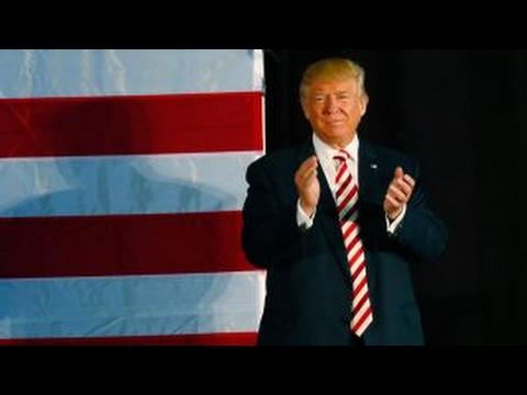 Where is Trump on Forbes annual billionaires list?