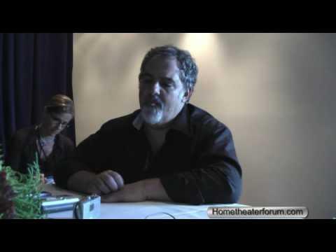 Jon Landau-Avatar special features