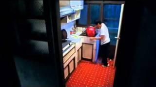 "innondation - extrait ""Visage"" de Tsai ming liang"