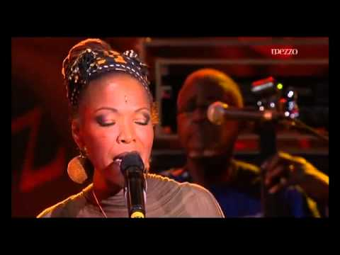 Four Women: Lisa Simone, Dianne Reeves, Lizz Wright, Angélique Kidjo