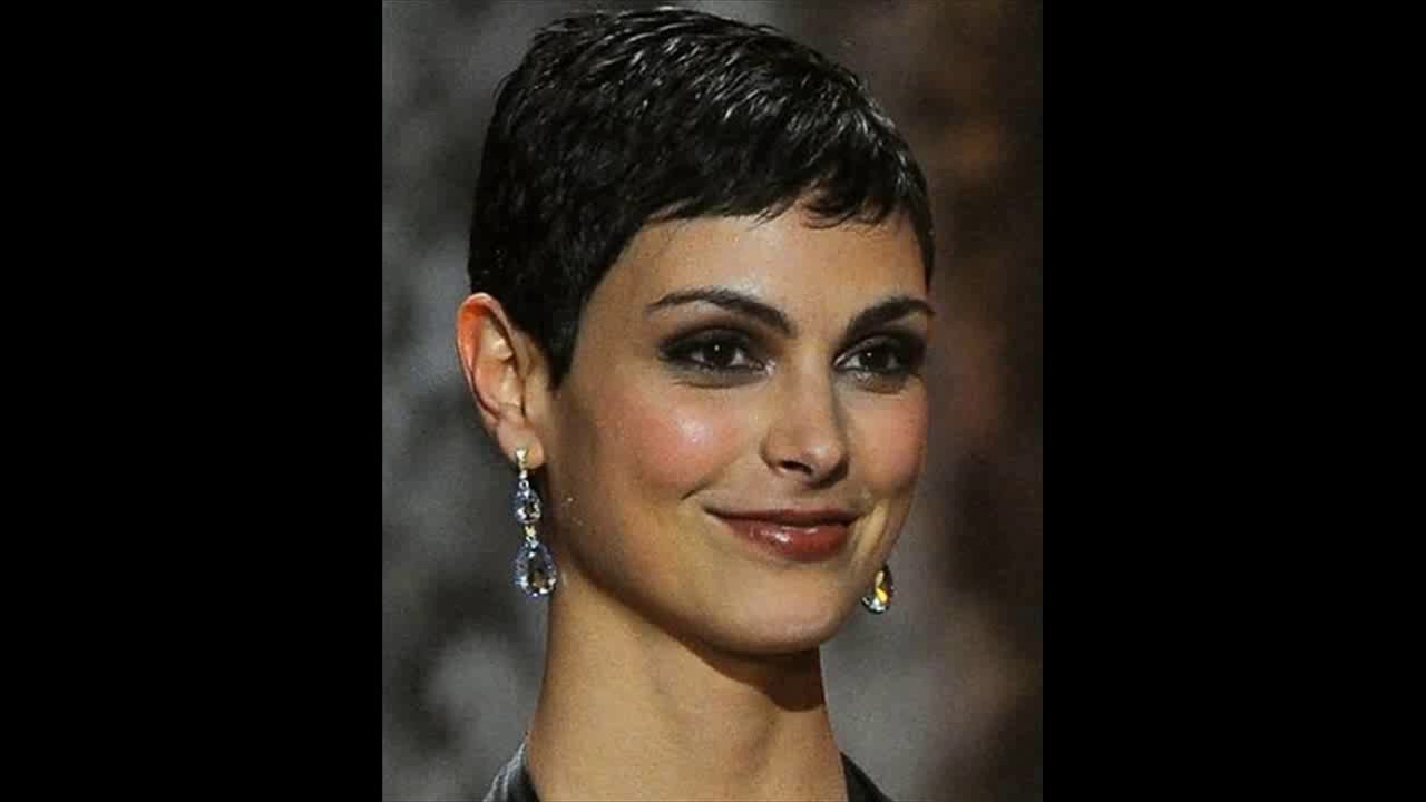 Very short haircut women youtube very short haircut women winobraniefo Image collections
