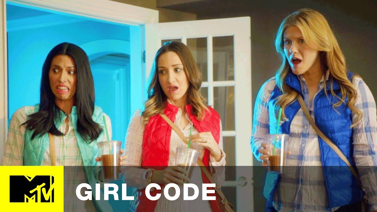 Download Girl Code (Season 4) | 'The Basics' Official Clip (Episode 7) | MTV