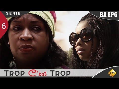 TROP C'EST TROP - Saison 1 - Bande annonce - Episode 6