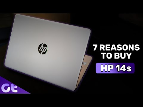 Top 7 Reasons to Buy the HP 14s | Best Laptop for Students | Guiding Tech