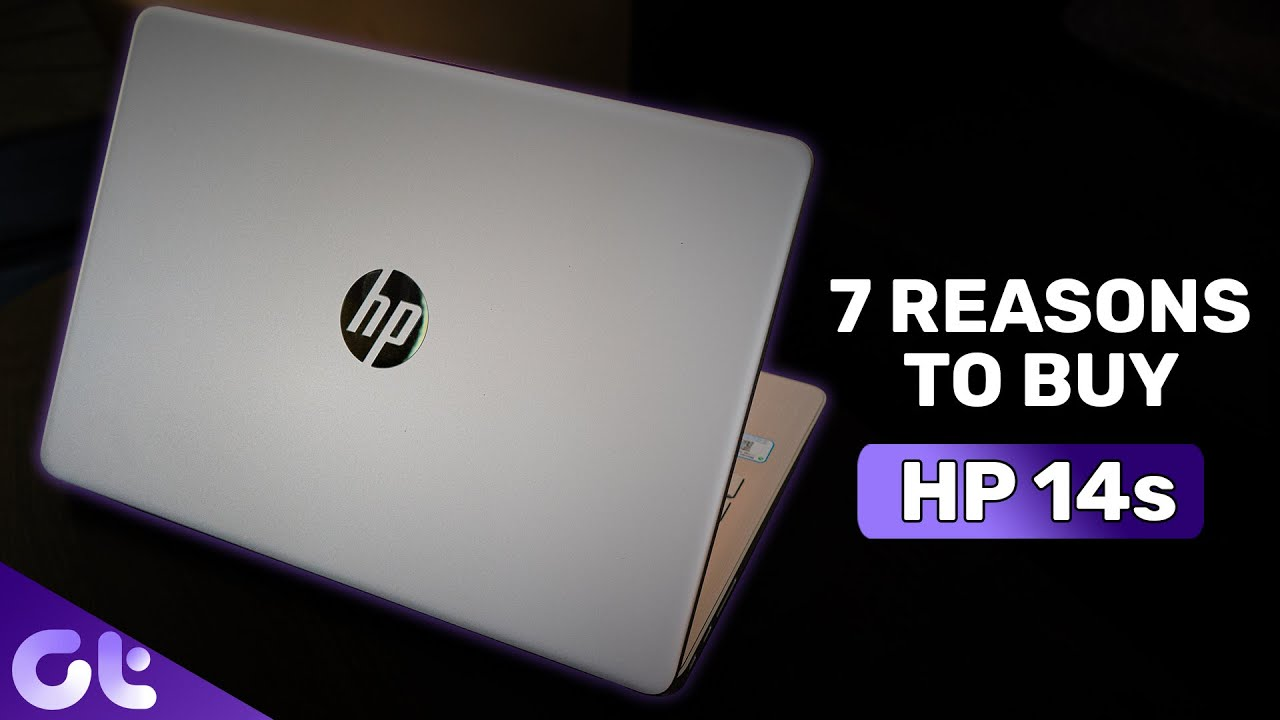 Download Top 7 Reasons to Buy the HP 14s | Best Laptop for Students | Guiding Tech