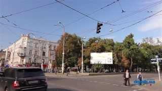 видео Куда пойти в Киеве. Софиевская площадь