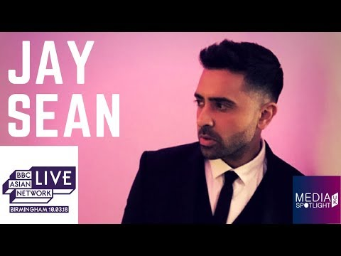 Jay Sean to collaborate with Guru Randhawa? (Asian Network Live 2018): Media Spotlight UK