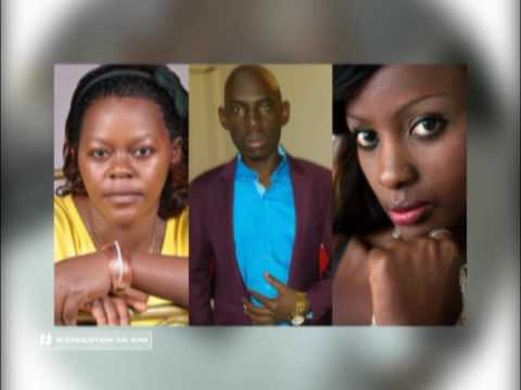 Kanaayokya Ani:  Lawyer wa abakyala (Leila Kayondo)