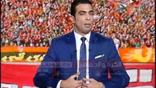 السهم الاحمر لـ احمد الطيب