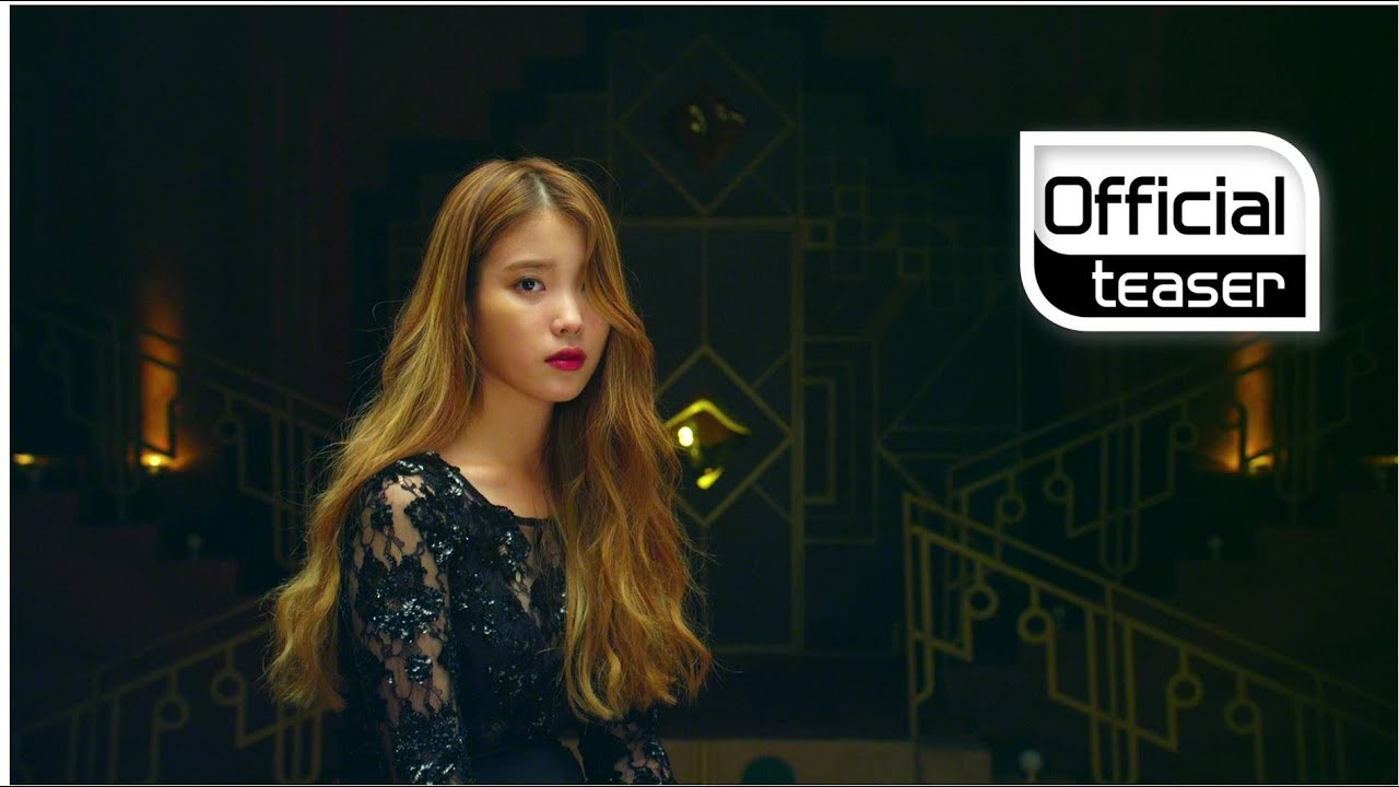 [Teaser 7] IU(아이유) _ The red shoes(분홍신)
