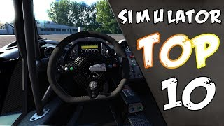 Top 10 Driving Simulator Games for iOS /Android (8/10/2018)