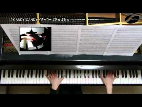 candy-candy---musique