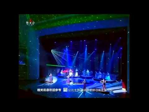 North Korean pop group Moranbong Band cancels Beijing concert