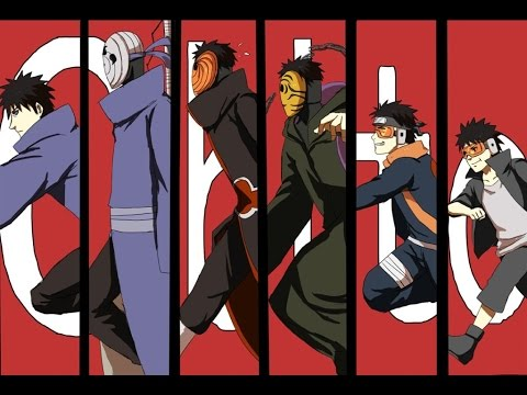 Naruto Shippuden Opening 14  Size Of The Moon Full