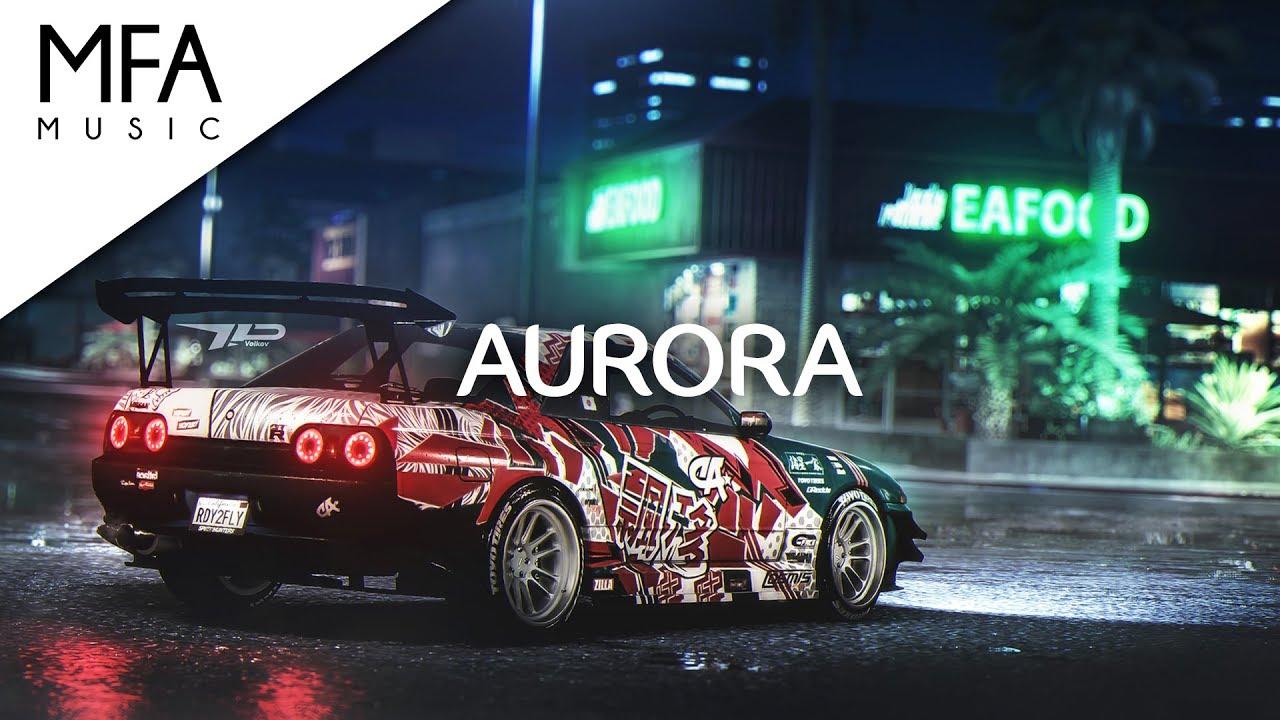 Download YZKN - Aurora