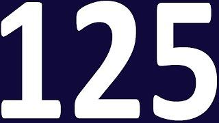 НЕПРАВИЛЬНЫЕ ГЛАГОЛЫ АНГЛИЙСКОГО ЯЗЫКА УРОК 125 АНГЛИЙСКИЙ ЯЗЫК Уроки английского языка