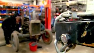 Машины: разобрать и продать (2 сезон, 2 серия)