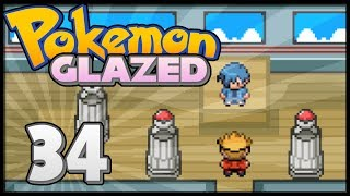 Pokémon Glazed - Episode 34 | Violet You