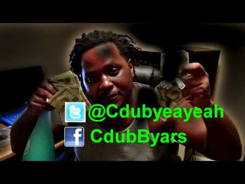 Cdub Instrumental @Creative Logistics Studio