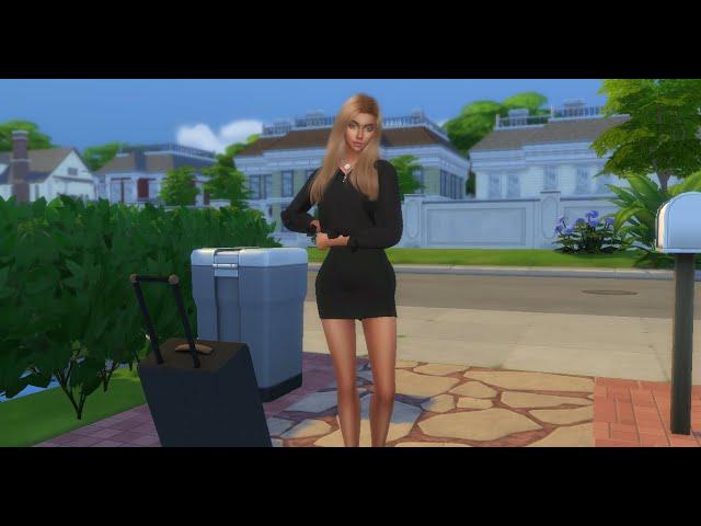 Sophia útja 2.rész (sims 4 sorozat)
