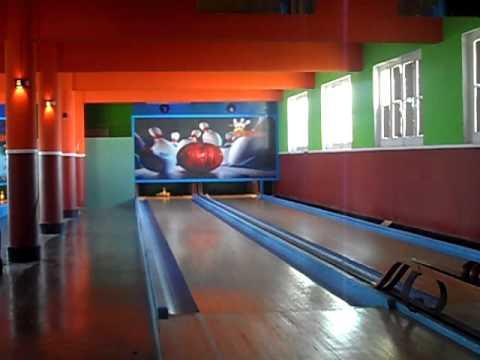 Bowling - Argentina Juvenil