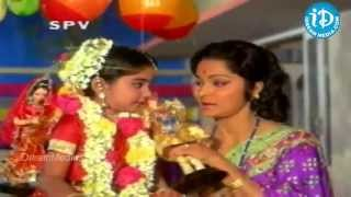 Bangaru Kalalu Movie Songs - Puttina Roju Jejelu Song - ANR - Lakshmi - Waheeda Rehman
