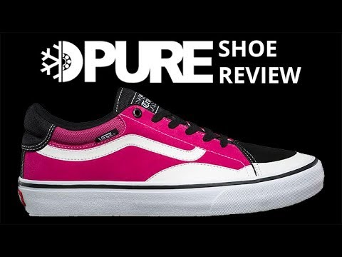 c48187ed0b2682 Vans TNT Advanced Prototype Skate Shoe Review - PUREboardshop.com ...