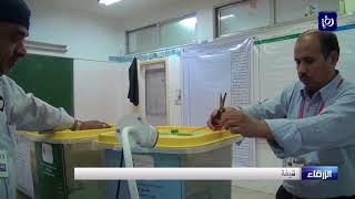 مجريات العملية الانتخابية في لواء الرصيفة - (16-8-2017)