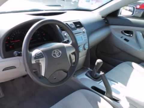 uc1424 2009 toyota camry 5 speed manual with overdrive rh youtube com toyota camry 2009 service manual pdf toyota camry 2009 manual transmission fluid