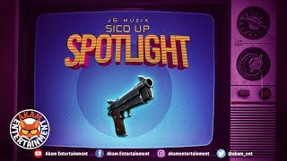 Sicq Up - Spotlight [Vortex Riddim] April 2019