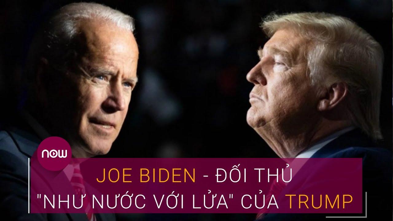 Bầu cử Mỹ 2020: Joe Biden Vs Trump ai sẽ chiến thắng? | VTC Now