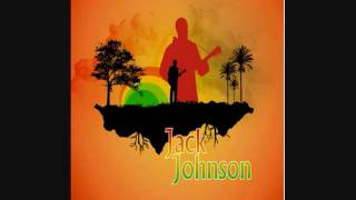 Monsoon - Jack Johnson
