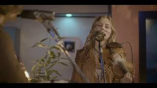 Dee White - Crazy Man (Live Video)