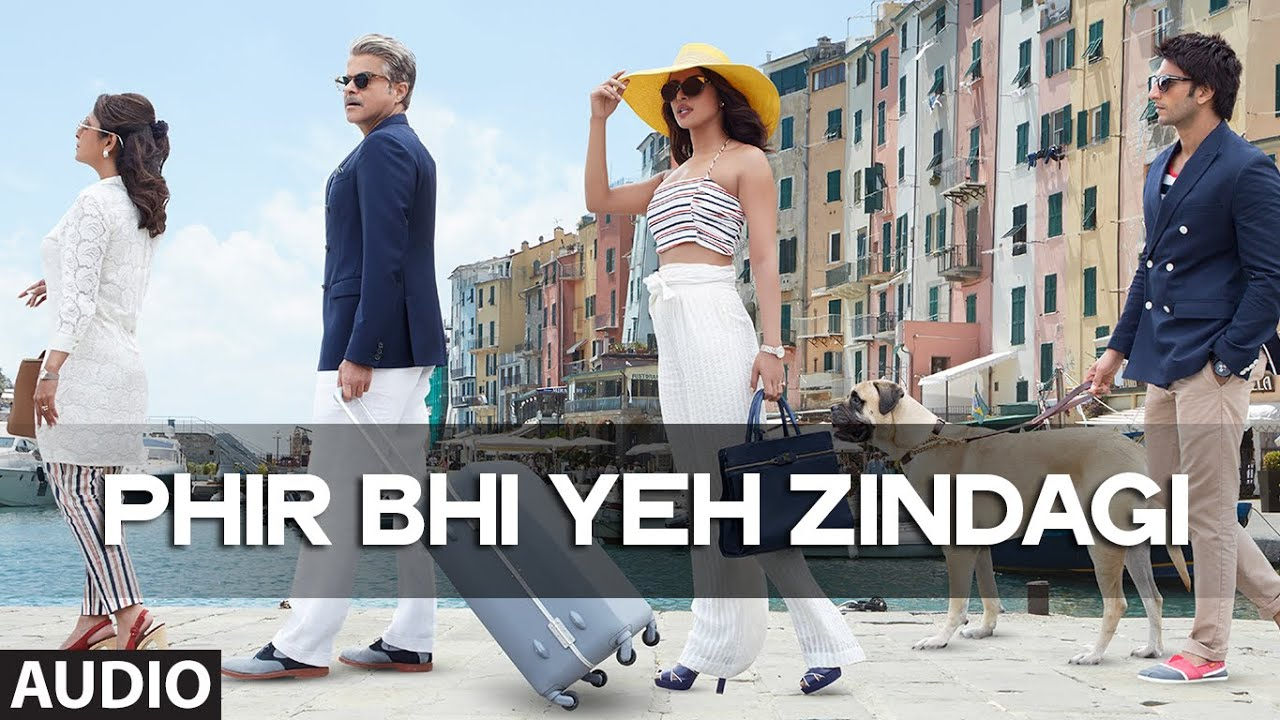 Dil Dhadakne Do Mp3 Song Free Download | SongsPk Mp3