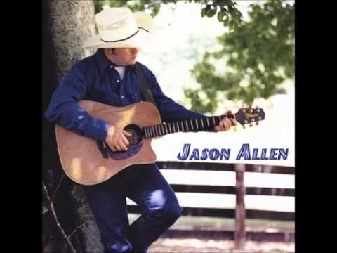 Jason Allen --  Being Loved Like This